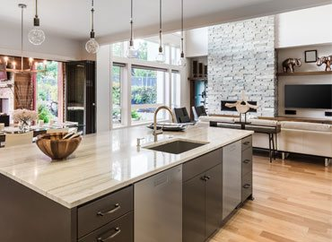 Kitchen Renovation Services Toronto