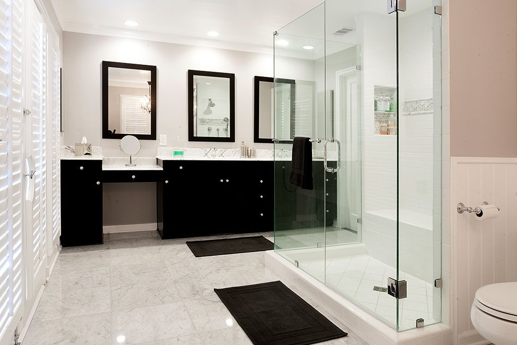 Custom Bathroom Renovation Toronto