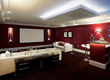 Basement Renovation Services Toronto