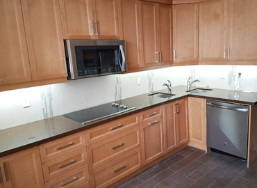 Kitchen Renovation Contractor Toronto