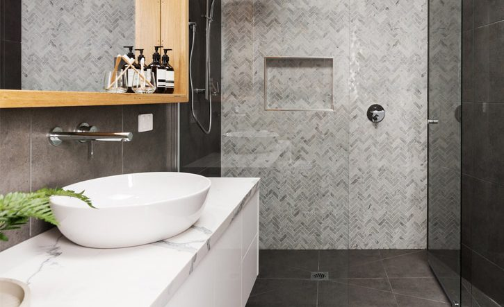 How to Get Bathroom Tile Right the First Time
