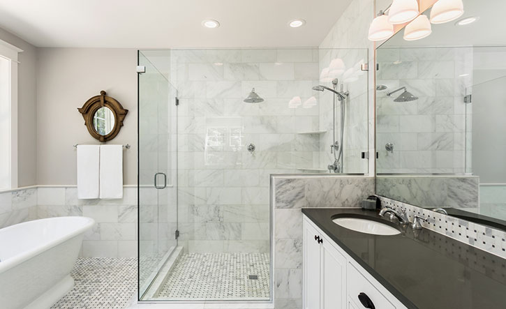 Steps for Remodeling Your Bathroom