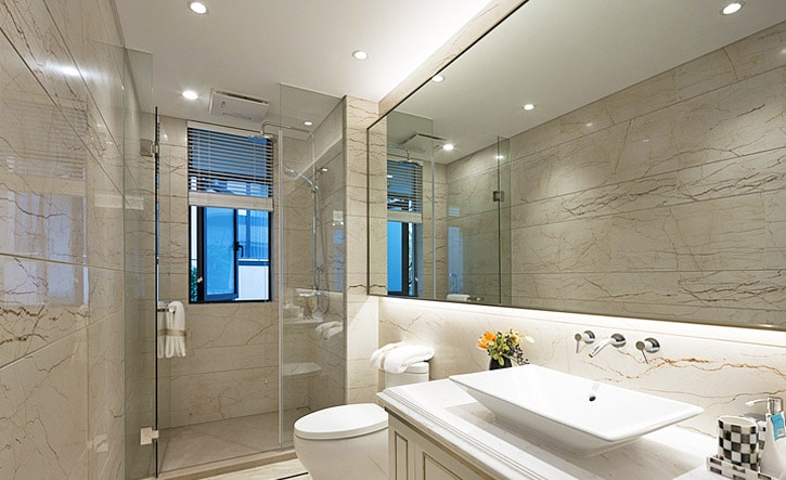 Should You Choose A Tub or A Shower in Your Bathroom?