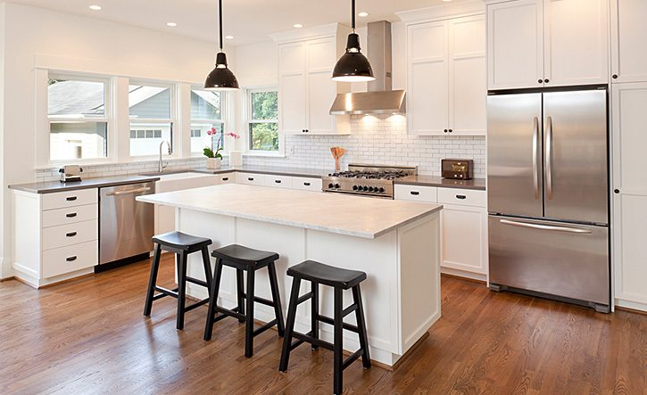 An Essential Kitchen Renovation Checklist
