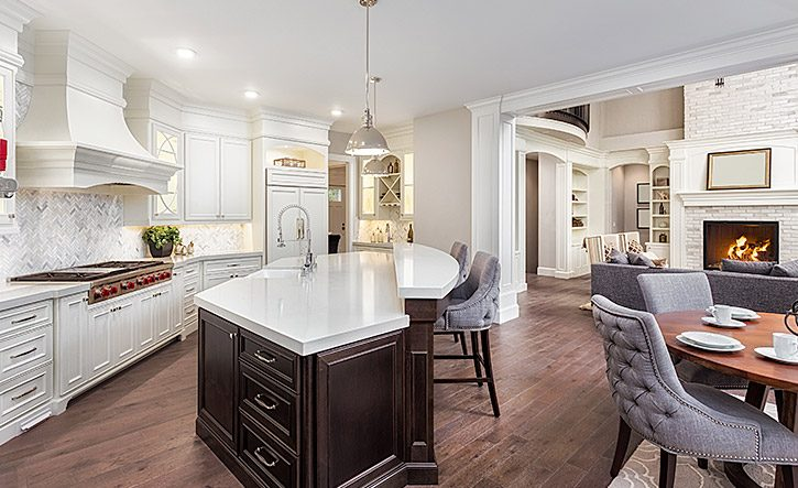 Incredible Understanding The 5 Objectives Of Kitchen Renovations Renowow Download Free Architecture Designs Embacsunscenecom