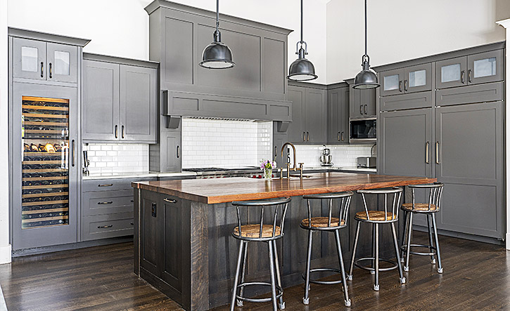 Understanding the 5 Objectives of Kitchen Renovations
