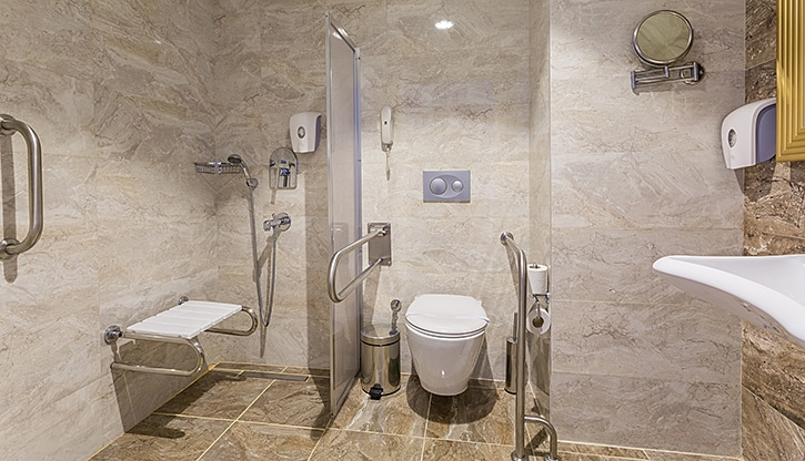 Ways to Create a Senior-Friendly Bathroom