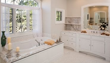 6 Bathroom Renovation Tips from Professional Contractors