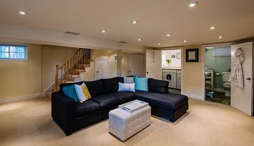 6 Reasons Why Basement Renovations Are A Great Idea