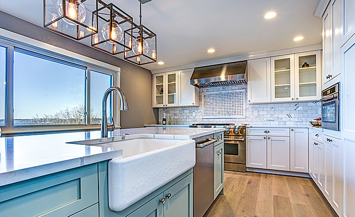 6 Things to Consider Before Renovating Your Kitchen