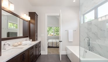 Don't Cheap Out on These Five Things in Your Bathroom Remodel