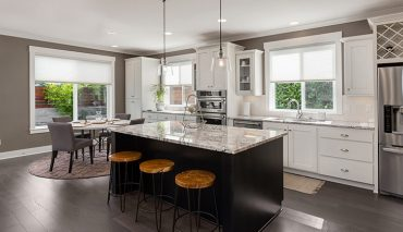 Top Kitchen Renovation Ideas and Designs