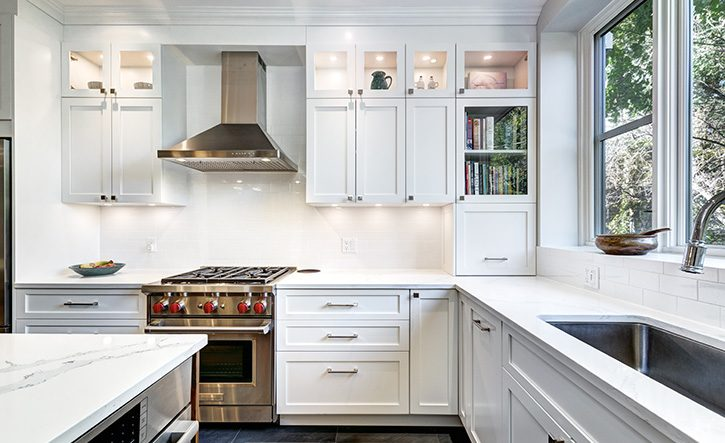 Smart Tips for Renovating Your Kitchen Within a Budget