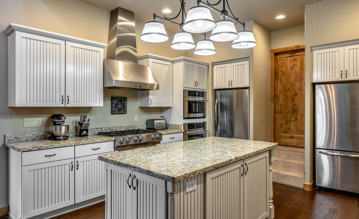Kitchen Remodelling: How to Decide the Budget