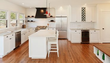 How Much Does a Home Renovation Cost?