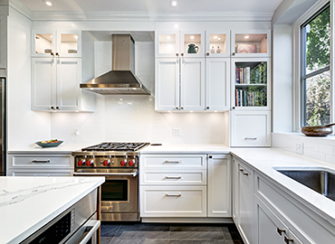 kitchen renovation contractor