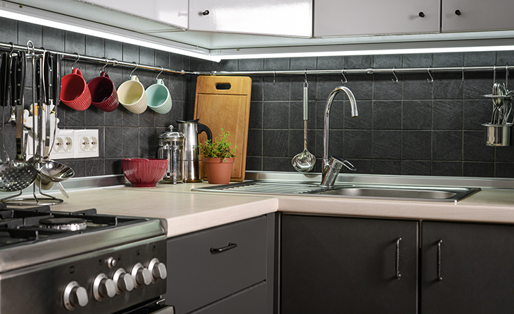 Easy Small Kitchen Renovation Ideas & Tips You Should Know