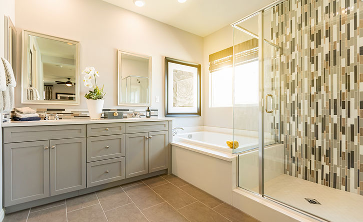 Easy Tips to Make the Most Out of Your Small Bathroom