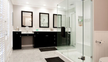10 Popular Bathroom Renovation Trends