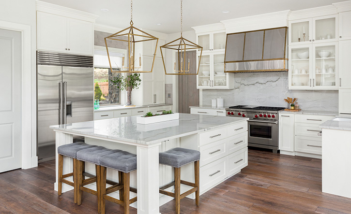 12 Major Aspects of a Kitchen Remodel Project