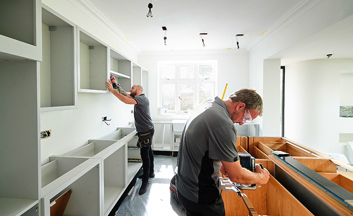 How to Choose the Best Home Renovation Contractor?