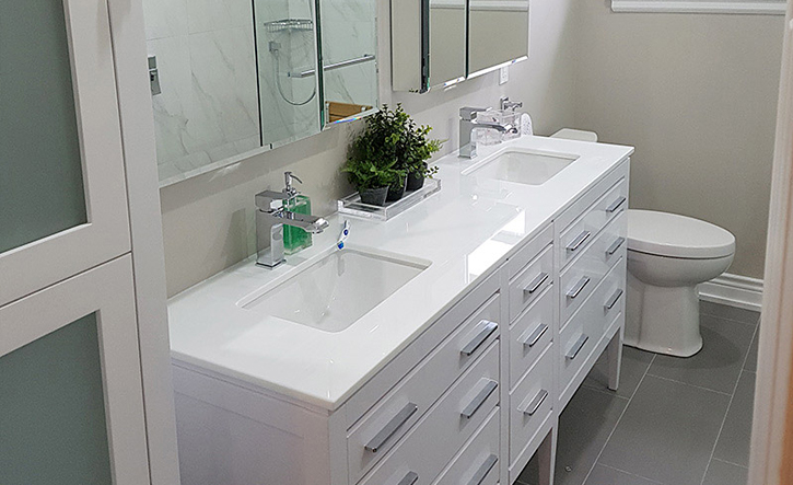 A Complete Guide to Bathroom Renovations