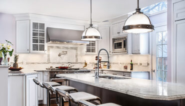 All There is to Know About Kitchen Renovations