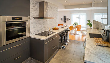 Kitchen Renovation Ideas: How to Choose the Perfect Layout