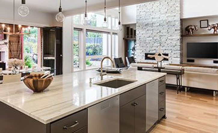 Beautiful Layout Ideas for Kitchen Remodel