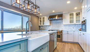 What You Should Consider When Renovating Your Kitchen