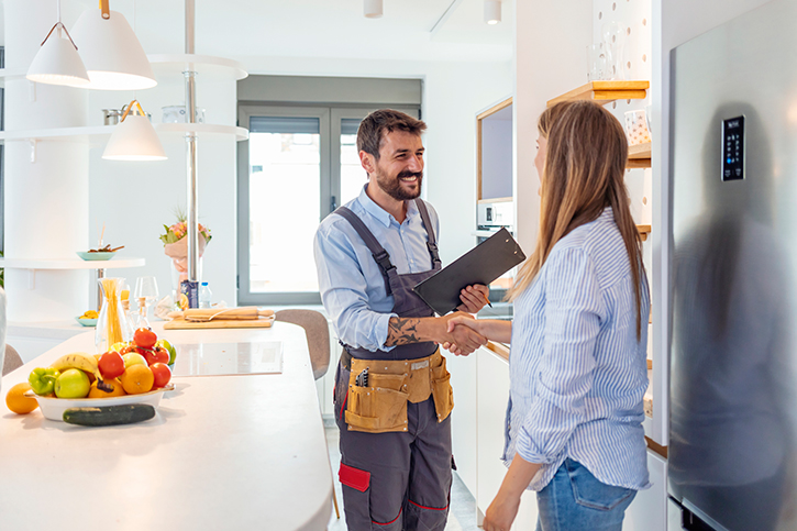 Home Renovation Services in Toronto
