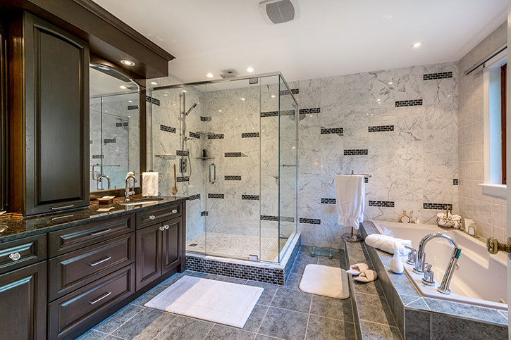 Bathroom Renovation Ideas for Different Lifestyles