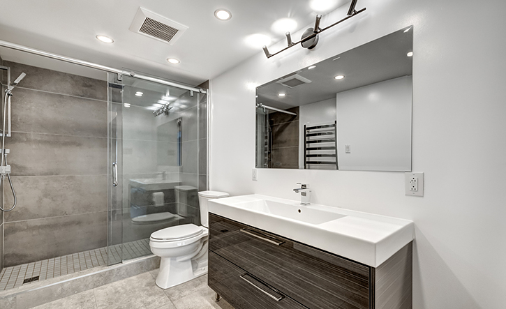 8 Cabinet Styles to Help Organize Your Bathroom
