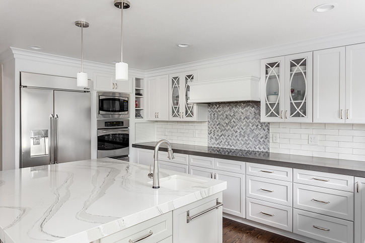 What Part of a Kitchen Renovation Costs the Most?